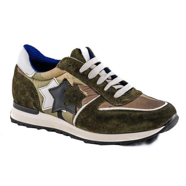 Pantofi Sport Army