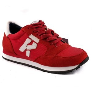 Pantofi Sport Riffle Rosso 100