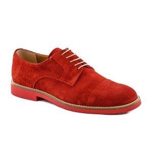 Pantofi Rosso 605