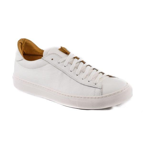 Pantofi Sport Bianco 7125