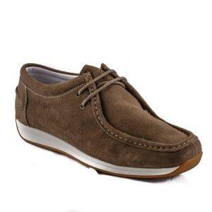 Pantofi Beige Swissies