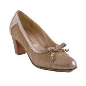 Pantofi Confort 2870