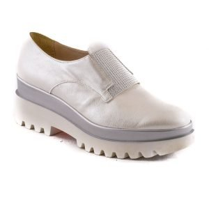 Pantofi Bianco 4521