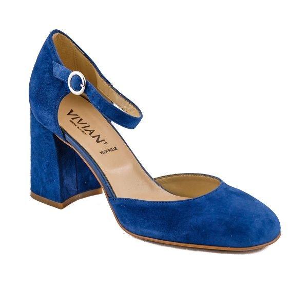 Pantofi Blu 435350