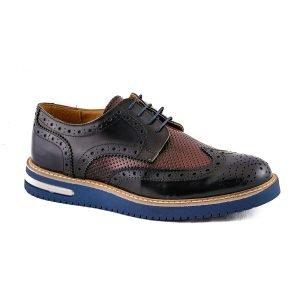 Pantofi Blu 012GEA