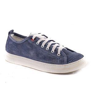 Pantofi Sport Grigio 7101
