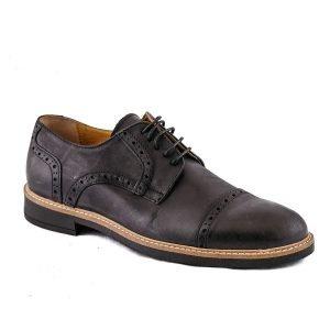 Pantofi Grigio 607