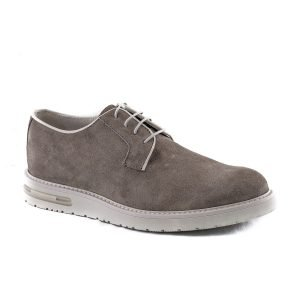 Pantofi Grigio 710