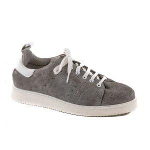 Pantofi Grigio 1