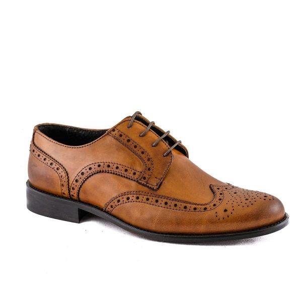 Pantofi Moro 904