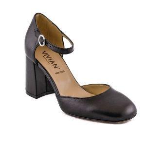Pantofi Nero 435350