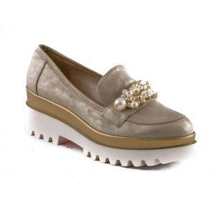 Pantofi Platino 0451