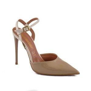 Pantofi Beige Denise