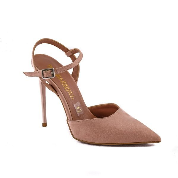 Pantofi Rossa Denise