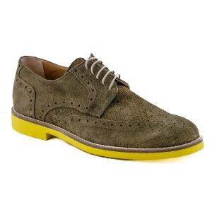 Pantofi Verde CL606