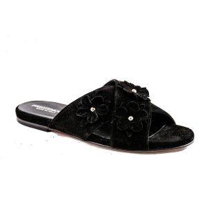 Papuc Nero 000