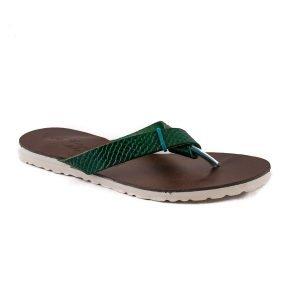 Papuc Verde X34