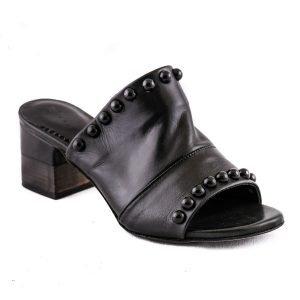 Papuc Nero D22
