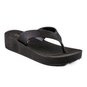 Papuci Plaja Nero 90029