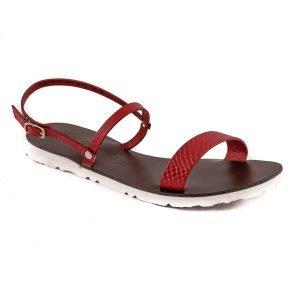 Sandalele Rosso Ponza