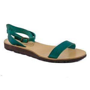 Sandalele Verde 021