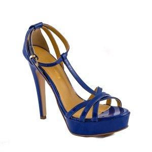 Sandale Giallo 52078