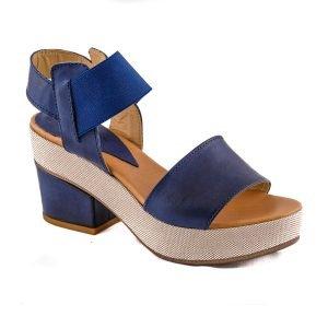 Sandale Blu C270