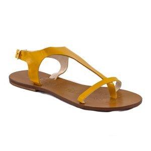 Sandale Giallo 01