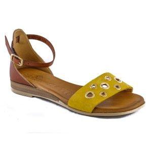 Sandale Giallo 9207