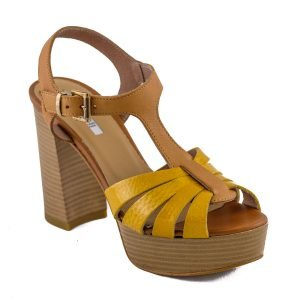 Sandale Giallo 51979