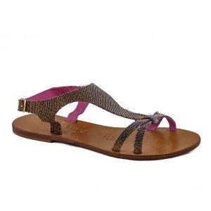 Sandale Glitter 10