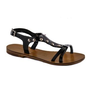 Sandale Nero 02