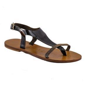 Sandale Nero 01