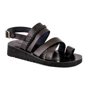 Sandale Nero 031