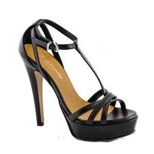 Sandale Nero 52078