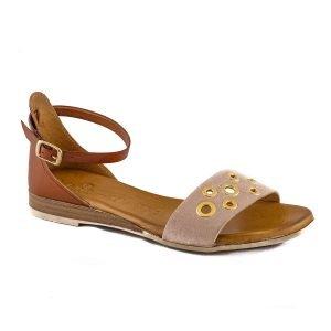 Sandale Nude 9207