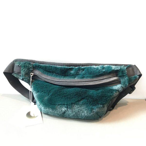 Borseta Verde 9943