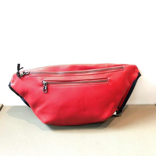 Borseta Rosso 0139
