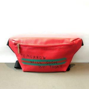 Borseta Rosso 85562