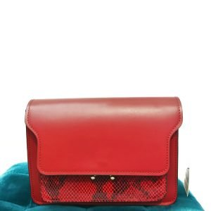Geanta Rosso 8811