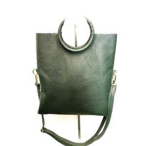 Geanta Verde 0015