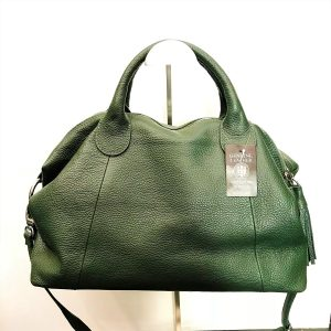 Geanta Verde 1260