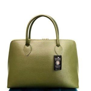 Geanta Verde 501