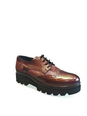 Pantofi Bordo 100