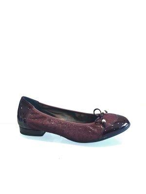 Pantofi Bordo 1860
