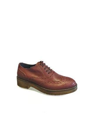 Pantofi Bordo 3900