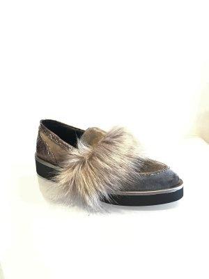 Pantofi Grigio 2056
