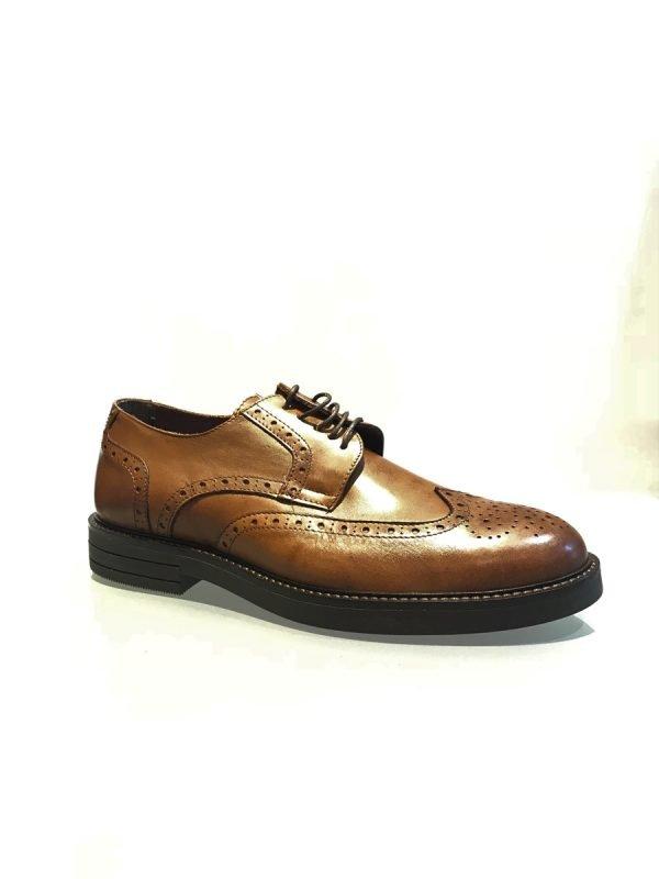 Pantofi Moro 606