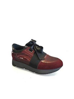 Pantofi Sport Bordo 39
