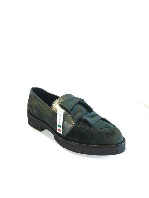 Pantofi Verde 2052